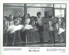 Billy Elliot (2000) 8x10 black & white photo #3221c