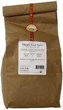 The Tao of Tea Purple Leaf Tulsi, 100% Organic Tulsi, 1-Pounds , New, Free Shipp