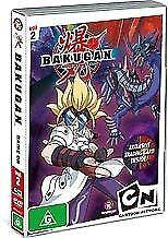 Bakugan : Vol 2 (DVD, 2009) - Region 4