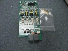 NEC SL1100 KSU IP4WW-4COIDB-B1 1100022 4 Port Analog Trunk CID Expansion Card