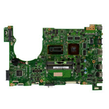 For ASUS N550LF Q550LF Laptop Motherboard i7-4500U GT 745M Rev 2.0 Main Board