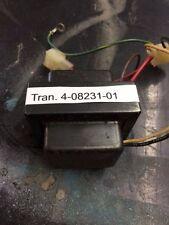 Electronic Transformer Type 4-08231-01