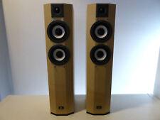 Technics SB-CA21 - 100W HiFi Tower-Speaker Lautsprecher Paar 2er Set - SB CA 21