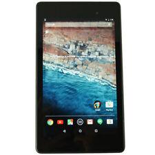 Asus Google Nexus 7 16GB  Wi-Fi 7in Tablet Black