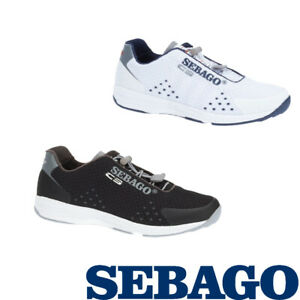 Sebago Women's Cyphon Sea Sport Deck Shoes