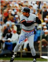 Darrell Evans Signed Detroit Tigers 8x10 photo 1984 World Series Champion W/COA