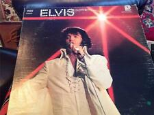 "Elvis ""You'll Never Walk Alone"" 2 Records Pre-Owned"