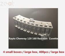 FOR Rayto Chemray 240 120 160  Reaction Cup Cuvette Rayto 160 Rayto120