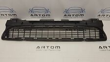2005-2012 MERCEDES A CLASS W169 FRONT BUMPER LOWER GRILL A1698850023