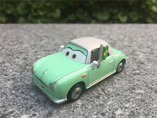 Mattel Disney Pixar Cars 1:55 Denise Beam Carla Veloso Fans Metal Car New Loose