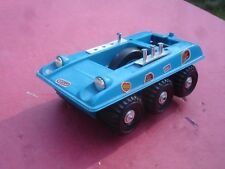 Rare Vintage 1970 Kenner Products Co. SSP Dune - Digger Friction Toy Hot Rod Car