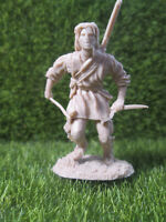 👍 Barzso*HAWKEYE Last of the Mohicans Playset 54mm Marx size 1:32 toy soldier🌟