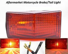 Replacement Brake Tail Light Honda XR 350R 600R 250R 650R TR200 TR 200 A