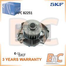 SKF WATER PUMP SET FIAT LANCIA OEM VKPC82251 55184081