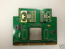 Intel Xeon CPU Slot Card PBA18691-001