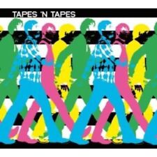 Tapes 'n Tapes - Walk it off [New & Sealed] CD