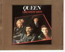 CD QUEEN	greatest hits I & II	HOLLAND 1992 2CD EX (B4358)