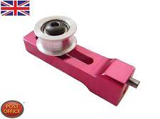 Drift Belt Tension Post with the bolt part and bearing For Sakura D3 CS  DGCS