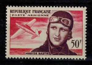 timbre France P.A n° 34 neuf** année 1955