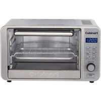 Cuisinart Convection Toaster and Pizza Oven CTO-1300PC CTO1300