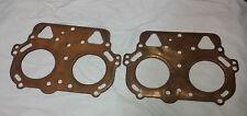 LANCIA FLAVIA 1500 cc Guarnizione Testa Testata in rame set completo (coppia)