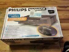 Philips Magnavox MAT972 WebTV BNIB