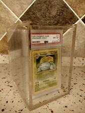 Psa Pokemon Cards Protective Case Boxes Box Protector