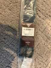 Men's Cuater By Travismathew Size 32 Canvas Belt