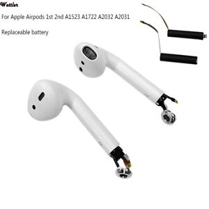 Battery For airpods 1st 2nd replaceable Battery GOKY93mWhA1604