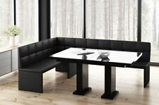 Tisch- & Stuhl-Sets aus Kunstleder zum Zusammenbauen fürs Esszimmer