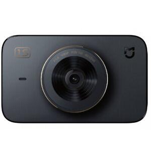 Xiaomi Dash Cam 1S (Car Videocam) Full HD 1080p -CMOS, MicroSD, Wi-Fi, Black