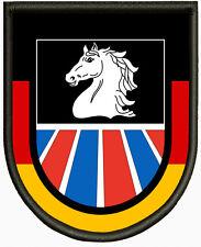 Wappen von Breitenfelde Aufnäher ,Pin, Aufbügler