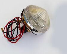 Lucas L691 Côté Transparent & Recul Lampe, Pour Triumph, Marcos, Imp, BHA4476
