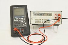 Agilent HP 3478A - 5 ½ Digit Multimeter with HPIB port - GUARANTEED - CALIBRATED