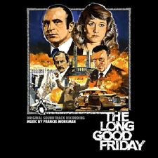 The Long Good Friday - 2 x CD Complete - Limited Edition - Francis Monkman