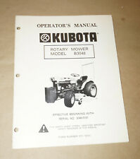 Kubota manual Special Offers: Sports Linkup Shop : Kubota