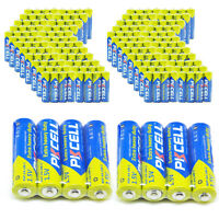480x AA Batteries 1.5V R6P EN91 PC1500 UM3 LR91 15A Double A Zinc-Carbon PKCELL