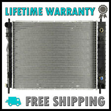 2764 New Radiator For Chevrolet Equinox 2005 3.5 V6 LS LT Lifetime Warranty