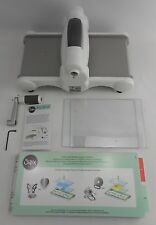 Sizzix 660425 - Big Shot Cutting/Embossing Machine - White/Gray