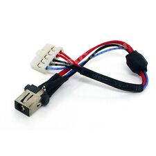 New Acer Chromebook C810 CB5-311 CB5-311P Laptop DC Power Jack Harness Cable