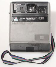 KODAK INSTANT CAMERA TRIMPRINT 920