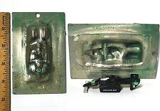 1991 TYCO Malaysia Factory Spray Overlay for HO Slot Car Body Detail Painting !!