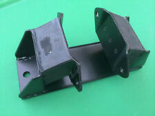 NEW LANCIA BETA HPE COUPE SPIDER PULLEY END ENGINE MOUNT 82370209
