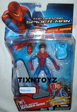 "The Amazing SPIDER-MAN_Movie Series_Unmasked SPIDER-MAN 6 "" figure_Exclusive_MIP"