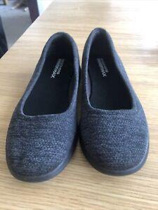 Gray Size 7 (40) Goga Max Skechers