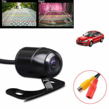 Waterproof Car Rear View Camera Night Vision Backup Reverse Parking 170° Angle