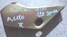 A1120 - staffa paraurti POSTERIORE DESTRA DX FIAT 128 3 PORTE