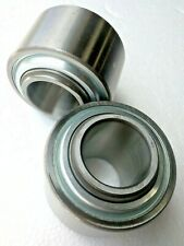 "Premium 5206Kpp3 Double Row Bearing 1.187"" Round Bore Ga8603 An261766 822-215C"