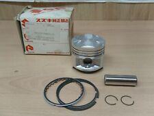 SUZUKI GSX250 0.50 Oversize Piston Kit Nos Part 12102-11840-050