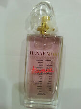 HANAE BY HANAE MORI EAU DE PARFUM SPRAY 3.4OZ/100ML UNBOXED